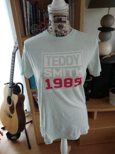 Tee shirt homme teddy smith s 1989