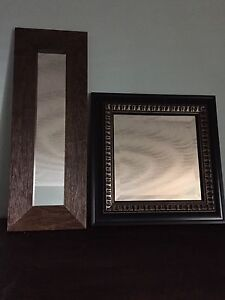 **MIRRORS FOR SALE**