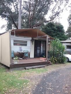 Onsite Caravan Cowes Vic