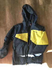 Boys 10/12 Columbia Jacket