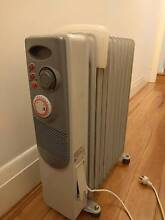Oil heater Cooktown Cook Area Preview