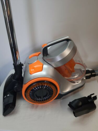 Dirt Devil  PICK UP Power DD2750-0 Staubsauger beutellos (CJ6017)