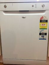 Whirlpool dishwasher ADP5000WH Revesby Bankstown Area Preview