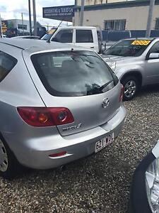EXpression of interest - 2004 Mazda Mazda3 Hatchback Cairns Cairns City Preview