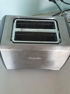 Breville Toaster-great condition Melbourne CBD Melbourne City Preview