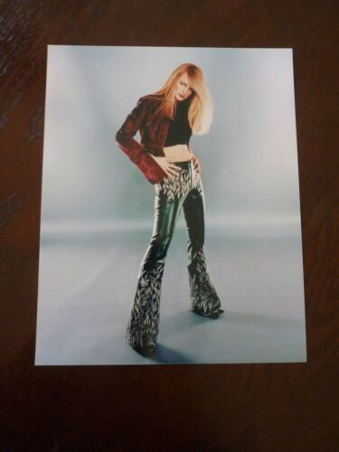 Heather Graham Actor Sexy 8x10 Color Promo Photo