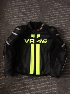 VR46 Dainese