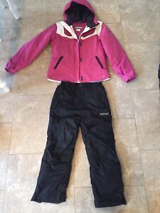 Snow suit / snow boarding suit