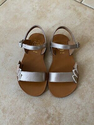 French Sandals Pom D'api Size 27 (US9)