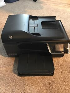 HP Officejet 6600 Colour All-in-One Wireless Printer