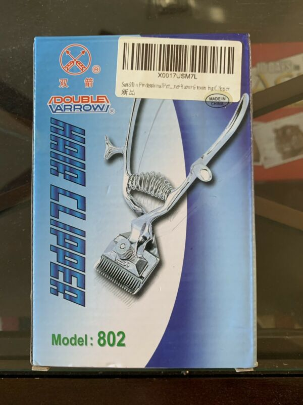 hair clippers for dogs