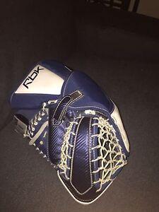 Reebok 580 goalie glove