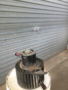 FORD XF FAN MOTOR Blair Athol Port Adelaide Area Preview