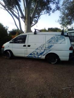 2008 holden combo vanminivan cars vans utes gumtree mitsubishi express van fandeluxe Gallery