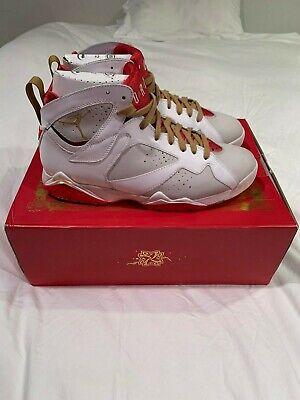 Nike Air Jordan Retro 7 VII Year of the Rabbit (YOTR) Men's Size (Jordan Retro 7 Year Of The Rabbit)