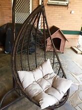 Egg chair Dernancourt Tea Tree Gully Area Preview