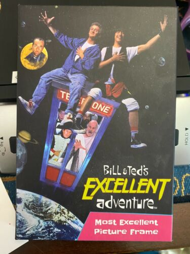 Loot Crate Bill & Ted