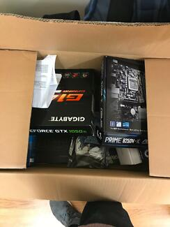PC GAMING FOR SALE OR TRADE