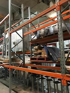Colby Pallet Racking Lane Cove West Lane Cove Area Preview