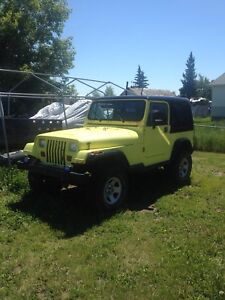 4 vehicles for sale