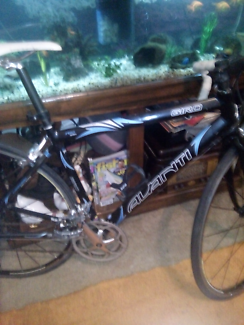 Wanted: Avanti.giro.push.bike.