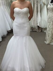 Debunte Allure Dress Wantirna South Knox Area Preview