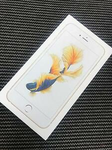 IPHONE 6S PLUS 16GB # AU STOCK # Used Excellent condition Strathfield Strathfield Area Preview