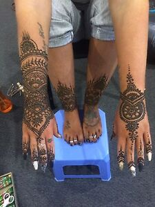 Henna artist for all occasions .... Cranbourne East Casey Area Preview