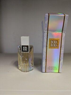 Bora Bora By Liz Claiborne For Women Edp Spray 1 7 Fl Oz New In Box   Al 138