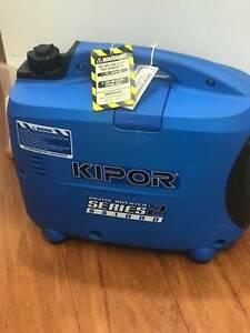 KIPOR GENERATOR SERIES 2 GS1000 #239539 Morayfield Caboolture Area Preview