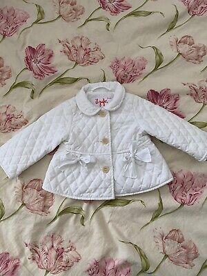 Il Gufo Baby Girls Jacket 6m