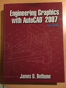 Engineering Graphics with AutoCAD 2007