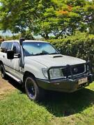 Landcruiser 1998 105 series HZJ105R Lots of extras included Morayfield Caboolture Area Preview