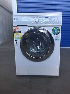 LG 7kilo front loader washing machine (Delivery Available) Brompton Charles Sturt Area Preview