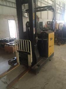 2010 YALE FORK LIFT East Albury Albury Area Preview