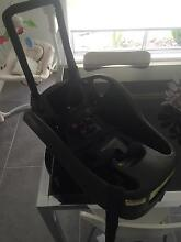 Steelcraft Infant Carrier for Car/Pram Morayfield Caboolture Area Preview