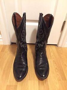 Dan Post Cowboys Boots