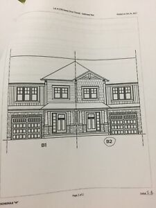 Brand new townhouse in thorold for rent