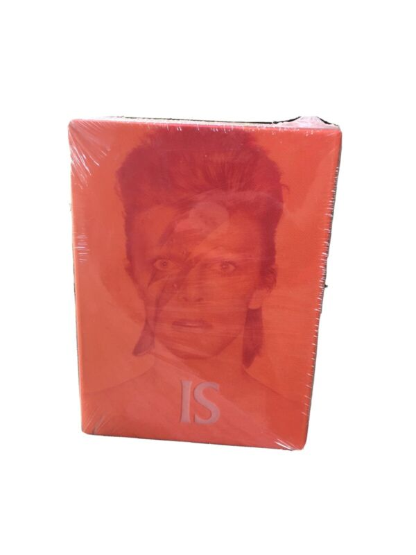 David Bowie is Notecards from traveling art show in 2014