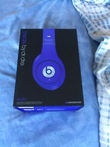 Beats by Dre studios