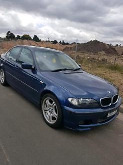 2004 BMW E46 318i M Sport WITH LONG REGO! Roxburgh Park Hume Area Preview