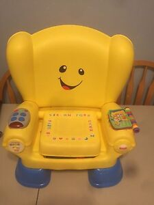 CHAIR,FISHER PRICE,SMART STAGES