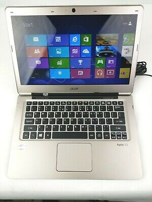 Acer Aspire S3-391-6448 Intel Core i3-2377M 500GB 4GB RAM