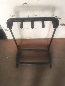 Guitar stand for 4  's Adamstown Newcastle Area Preview