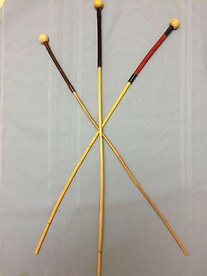 'The Domina' Premium Kooboo Rattan Punishment Cane - 85-90cms L & 9-10mm D