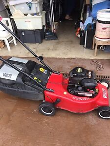 VICTA LAWN MOWER Campbelltown Campbelltown Area Preview