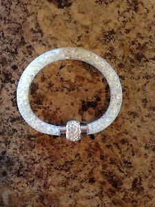 Silver and Co bracelet