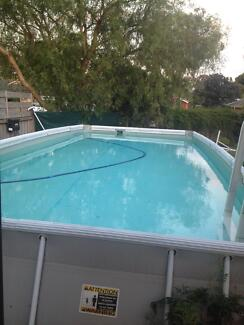 Swimming pool Langwarrin Frankston Area Preview