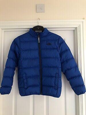 Boys North Face Jacket Size Large