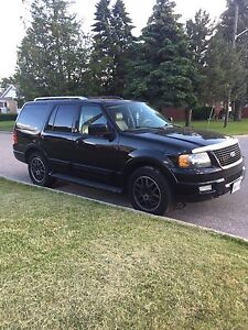 Selling 2006 Ford expedition Limited